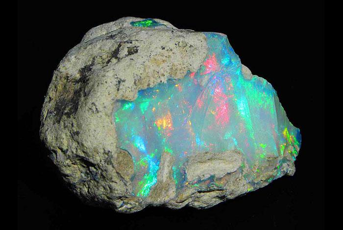Village Smithy Opals