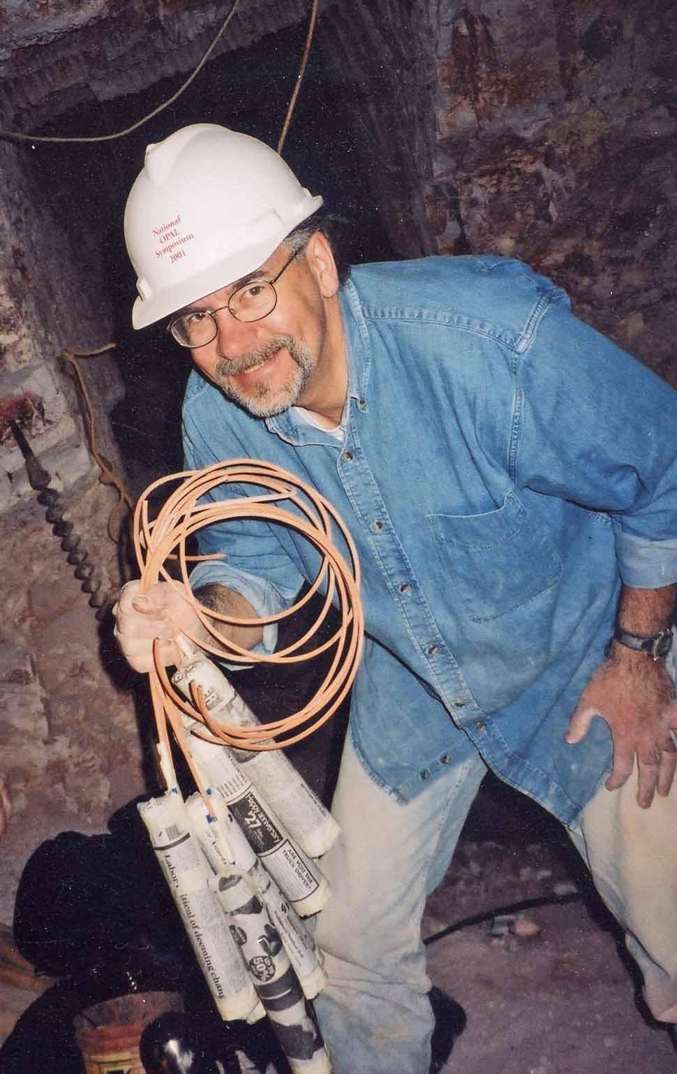 Steve W. Bombs